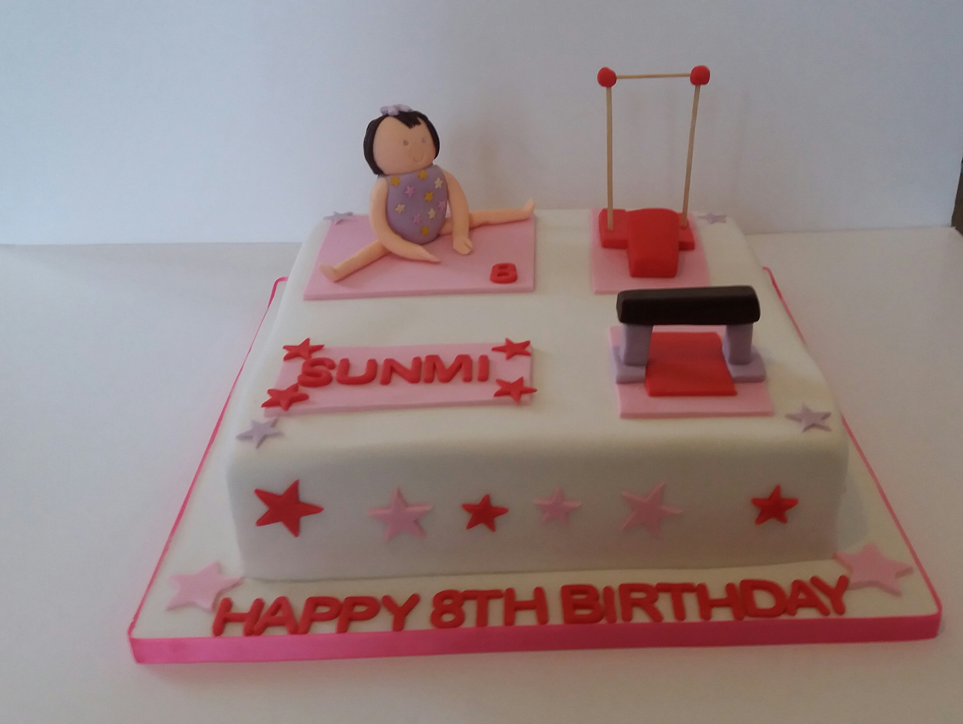 Outstanding Childrens Birthday Cakes Simply Precious Cakes Personalised Birthday Cards Paralily Jamesorg